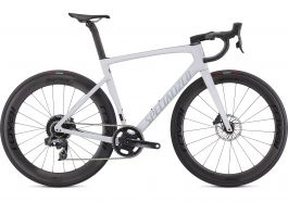Bicicleta SPECIALIZED Tarmac SL7 Pro - SRAM Force Etap AXS 1X - Abalone/Spectraflair 54