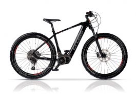 Bicicleta CROSS Maverix 27.5'' Plus Sportive - 520mm