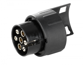 Adaptor THULE 9906 pentru 7 pini (masina) la 13 pini (suport)