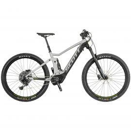 Bicicleta SCOTT Strike 730 2019