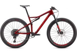 Bicicleta SPECIALIZED Epic Expert Carbon 29'' - Gloss Metallic Crimson/Rocket Red S