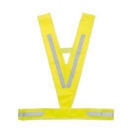 Vesta M-WAVE reflectorizanta triunghiulara M-L
