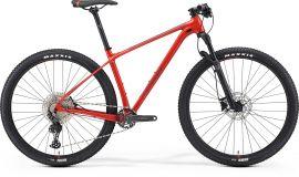 Bicicleta MERIDA Big Nine LIMITED M (17'') Rosu Raliu|Rosu Mat 2021
