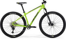 Bicicleta MERIDA Big Nine 400 M (17'') Verde|Negru 2021
