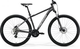 Bicicleta MERIDA Big Nine 15 XXL (23'') Antracit Mat|Argintiu 2021