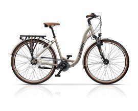 Bicicleta CROSS Cierra city 28'' - 480mm