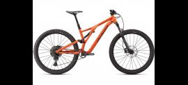 Bicicleta SPECIALIZED Stumpjumper Alloy - Satin Blaze/Black S2