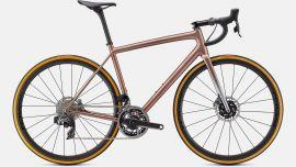 Bicicleta SPECIALIZED S-Works Aethos - SRAM Red eTap AXS - Satin Flake Silver 54