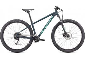 Bicicleta SPECIALIZED Rockhopper Sport 29 - Satin Forest Green/Oasis M