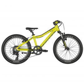 Bicicleta SCOTT Scale 20 Galben Negru