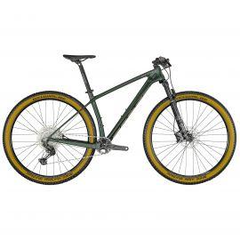 Bicicleta SCOTT Scale 930 M Verde