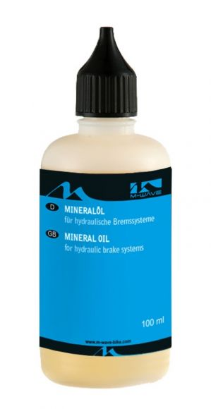 Ulei Mineral M-WAVE 100ml