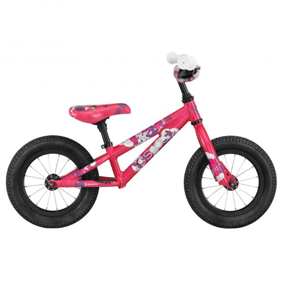 Bicicleta SCOTT Contessa Walker Pink