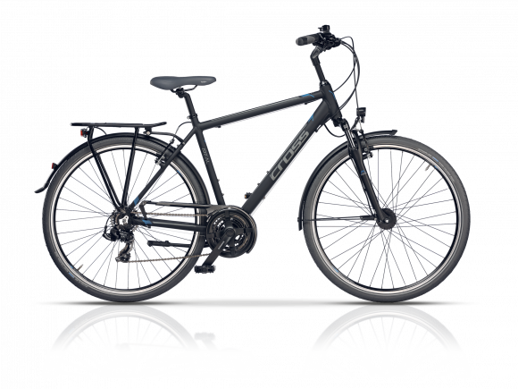 Bicicleta CROSS Areal - 28'' trekking - 480mm