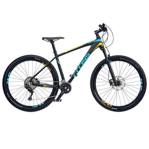 Bicicleta CROSS Xtreme Pro - 27.5'' MTB - 500mm