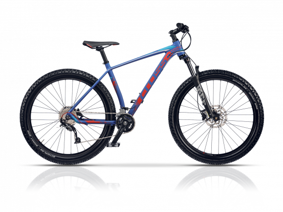 Bicicleta CROSS X-Tend Plus - 27.5'' MTB