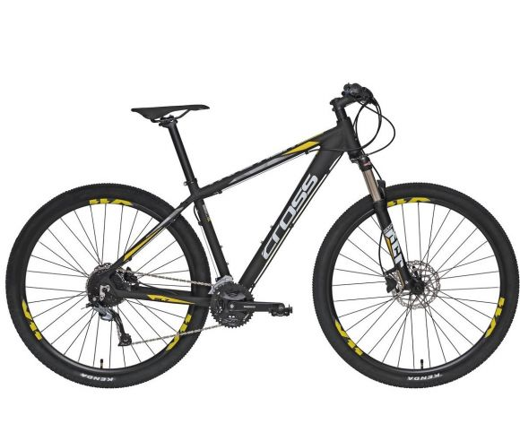 Bicicleta CROSS Traction SL7 - 29'' MTB - 460mm
