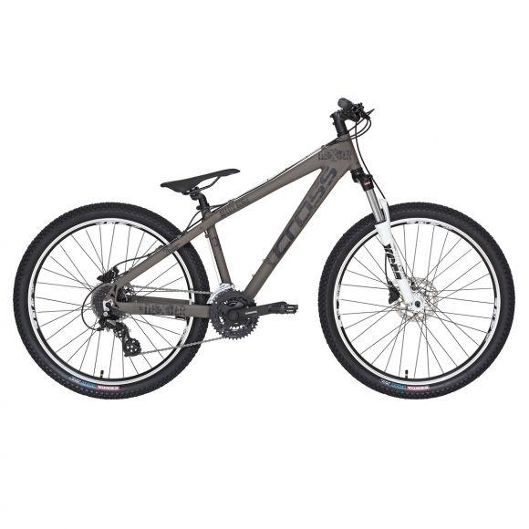 Bicicleta CROSS Dexter HDB maro- 26''  - 380mm