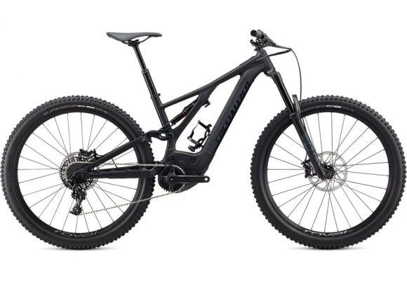 Bicicleta SPECIALIZED Turbo Levo Comp - Black/Black M