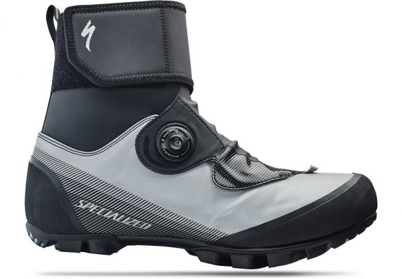 Pantofi ciclism SPECIALIZED Defroster Trail Mtb - Reflective 40