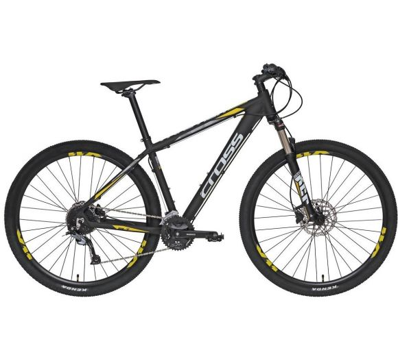 Bicicleta CROSS Traction SL7 - 29'' MTB - 560mm