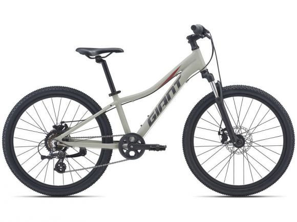 "Bicicleta GIANT XTC Junior 24"" Concrete"