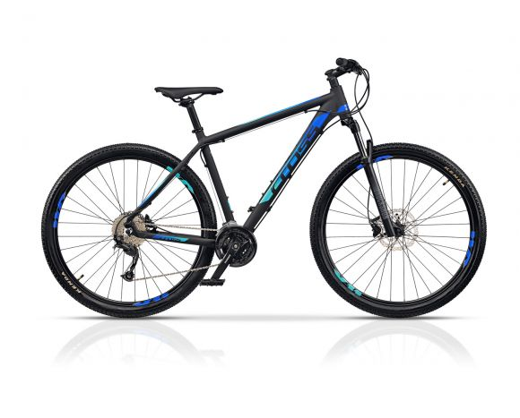 Bicicleta CROSS GRX 9 hdb - 29'' Mtb - 460mm