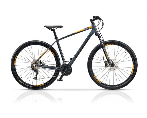 Bicicleta CROSS Fusion 9 - 29'' Mtb - 500mm