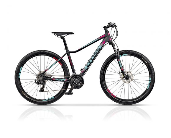 Bicicleta CROSS Causa SL1 - 27.5'' Mtb - 440mm